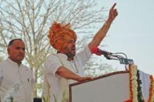 Weathercock Bhadana, Who Made Manmohan Livid With Congress 'Custom', Flies Back Into Nest