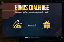 PUBG Mobile: How to Convert Battle Coin to Unknown Cash Currency Through India Bonus Challenge
