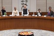In a First, Modi Govt Calls All-Party Meet Today Over Pulwama Attack; Rahul Gandhi Offers Full Support