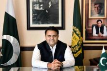 'Pakistan Sent Hubble Telescope in Space': Minister Fawad Chaudhry Gets Trolled After Hilarious Claim