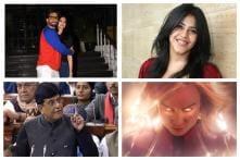 Uri Mentioned in Budget Speech, Ranveer-Deepika Go On A Dinner Date