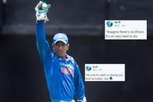 ICC Goes the John Lennon Way to 'Imagine' Cricket Without Dhoni