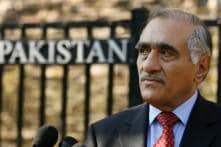 Can't Confirm or Deny Presence of Terror Groups in My Country, Says Former Pakistan NSA