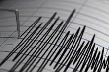 Tremors of Magnitude 3.7 Felt in Parts of Yavatmal and Nanded