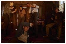 Escape Room Movie Review: A Taut Thriller Despite Familiar Storyline