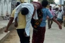 Andhra Pradesh Farmer's Mysterious Death Sparks Row, BJP Writes to Centre Seeking Probe