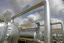 Oil Regulator Hikes Tariff of Pipeline Transporting Reliance Gas by 37%, Half of Sought