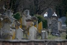 Vandals Desecrate 90 Jewish Graves in East France on Eve of Rallies Against Anti-Semitism