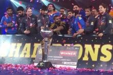 Haryana Beat Defending Champions Punjab Royals to Lift PWL 4 Title
