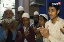People In Firozabad Pray For Victims Of Deadly Pulwama Terror Attack