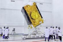 ISRO to Launch Communication Satellite GSAT-31 on Feb 6 from French Guiana