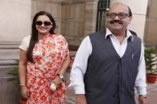Jaya Prada Reveals She Had Suicidal Thoughts After Her Morphed Pictures with Amar Singh Went Viral