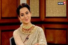 Kangana Ranaut Reveals What She's Like On Set