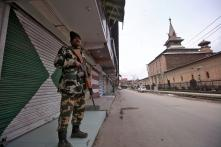 'Welcome to Stay With Us Till Situation Improves': Srinagar Hotel to Stranded Tourists