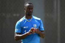 Kemar Roach: ICC Ranking, Career Info, Stats and Form Guide as on June 6