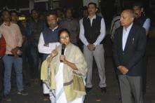 Mamata Banerjee Dares Centre on President's Rule, Announces 'Dhikkar' Rally Across Bengal
