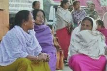 MANPAC stage protests in Manipur over Citizenship Amendment Bill 2016