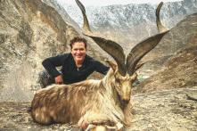 US National Pays Over $1 Lakh to Hunt Pak's National Animal