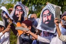 OPINION   The Crippling Cost of India's Victory in Getting China to Blacklist Masood Azhar