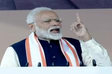 Congress Working to Make Sure Rafale Jets Don't Arrive in India: PM Modi at War Memorial Launch