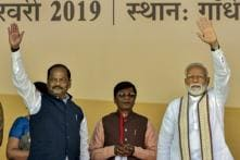 Centre Working to Uplift All Sections of People in Jharkhand, Says PM Modi
