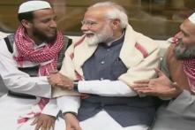 PM Modi Takes Delhi Metro Ride, Unveils 800kg Bhagavad Gita at ISKON Temple