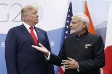 Unfortunate Move, Says India as Trump Ends Preferential Trade Status Despite Plea by US Lawmakers