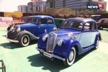 Mumbai's Auto Show Woos Car Enthusiasts