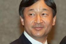 Japan Crown Prince Vows Close Public Ties as Akihito Abdication Looms