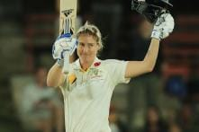 'Everything's Been Few & Far Between' - Perry Laments Lack of Women's Tests