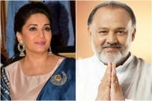 Madhuri Dixit Speaks Out for First Time on #MeToo Allegations Against Alok Nath: It Was So Shocking