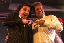 Ranveer Singh on Playing Kapil Dev in '83: I'm Hoping to Become His Shadow