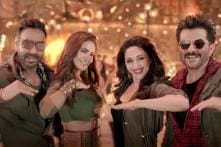 Total Dhamaal Box Office Collection Day 1: Anil Kapoor-Madhuri Dixit Film Gets 'Dhamaal' Opening