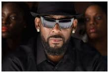 Singer R Kelly Placed Under Police Custody in Chicago After Fresh Allegations of Sexual Abuse