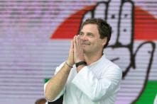 Rahul Gandhi to Join Congress' Parivartan Yatra Along Haryana's Vote Corridor