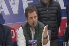 Budget 2019: 'Rs 17 A Day, An Insult To Farmers', Says Rahul Gandhi