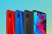 Redmi Note 7 Pro, Redmi Note 7 to Go on Sale in India Today via Flipkart, Mi.com: Here Are The Details