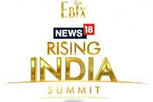 Rising India 2019: Who's Who of Politics, Movies and Sports Come Together to Define Vision for a New India
