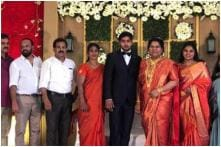 Kerala Bride Body-Shamed After Her Wedding Photo Went Viral on WhatsApp, 5 Held by Police