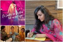 When Queer People Watched 'Ek Ladki Ko Dekha Toh...' With Trans Writer Gazal Dhaliwal On Valentine's Eve