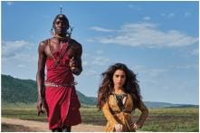 Sara Ali Khan's Africa Themed 'Filmfare' Shoot is in Bad Taste and Simply Racist