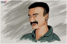 IAF Pilot Abhinandan Varthaman Transferred Out of Kashmir Amid Security Concerns