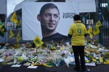 Body Recovered from Wreckage of Plane Carrying Footballer Emiliano Sala