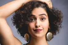 Sanya Malhotra Earns Spot in Top 5 Berlinale Breakout Stars, Her Reaction