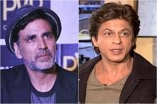 By the Time I Start Working, He'll be Packing Up: Shah Rukh on If He'd Ever Do Film With Akshay
