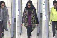 British-Bangladeshi ISIS Bride Who Wants to Return to UK Gives Birth to Boy
