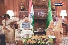 Word in Flux: Why Saudi Crown Prince's Visit to New Delhi Matters For India's Afghan Policy