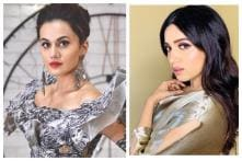 Taapsee Pannu, Bhumi Pednekar to Play World's Oldest Sharpshooters Chandro Tomar & Prakashi Tomar