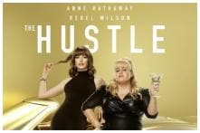 The Hustle Trailer: Anne Hathaway and Rebel Wilson Will Scam Morally Suspect Men In This Con-Comedy