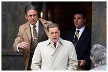 Its Al Pacino vs Robert De Niro in Martin Scorsese's The Irishman